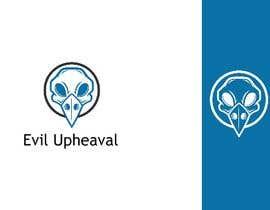 #44 untuk Evil Upheaval (Logo) oleh BestLion