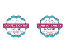 #205 for Finalize a Logo (Confectionary House) by ilensa