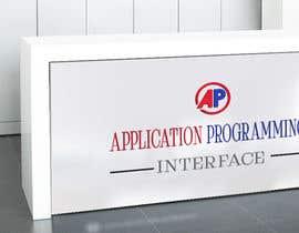 #1747 para Logo for API de ikobir