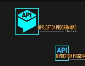 #1757 para Logo for API de mdmahin11