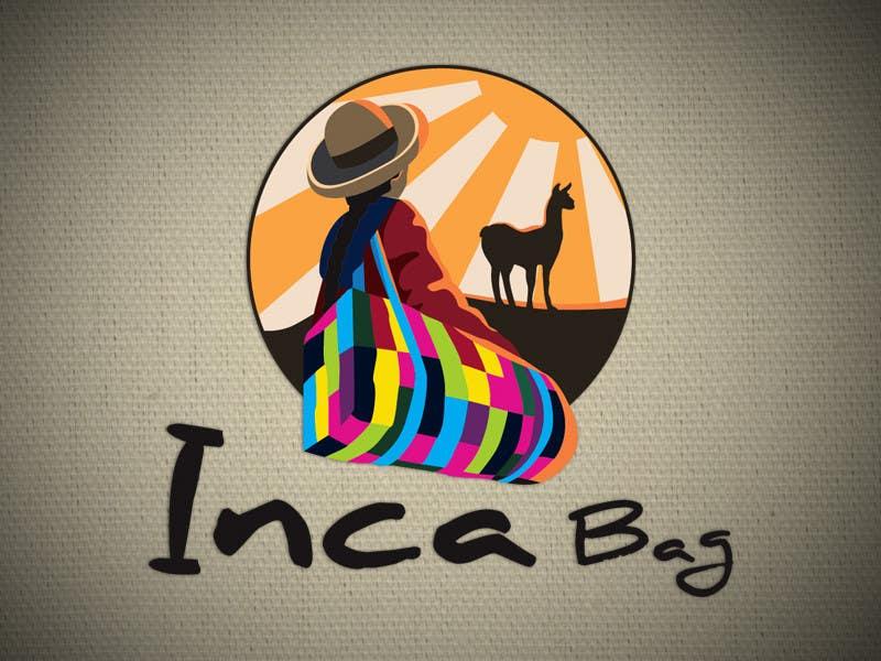 Contest Entry #                                        91                                      for                                         Inca Bag Logo