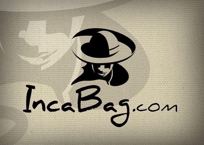 Contest Entry #                                        96                                      for                                         Inca Bag Logo