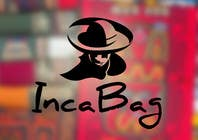 Graphic Design Entri Kontes #97 untuk Inca Bag Logo