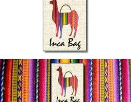 #60 untuk Inca Bag Logo oleh Pedro1973