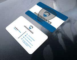 #90 for Business card design af TohaAshrak