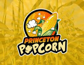 #87 for I need a logo designed for a Popcorn Company from Kansas by squadesigns