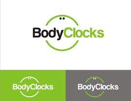 nº 185 pour Logo Design for BodyClocks par sharpminds40
