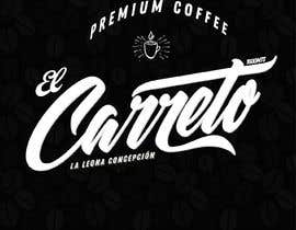 #116 for Coffee Logo and Pack af mahmoudelkholy83