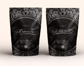 #33 for Coffee Logo and Pack af Mariafernandaper