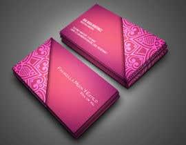 #38 untuk Diseño Tarjeta de presentación Ropa Femenina/ Design a Card (female clothes) oleh shajeeb1952