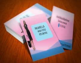 #40 untuk Diseño Tarjeta de presentación Ropa Femenina/ Design a Card (female clothes) oleh sohelrrr100