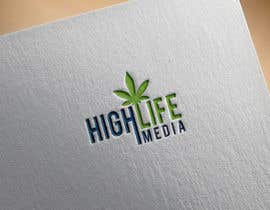 #665 for Logo Highlife Media by steveraise