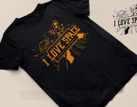 #7 для T-Shirt Design от magicwaycg