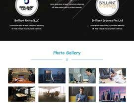 #3 para Build a Website por jaswinder527