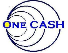 #125 para Logo Design for ONECASH LIMITED (ONE CASH) por mianmian