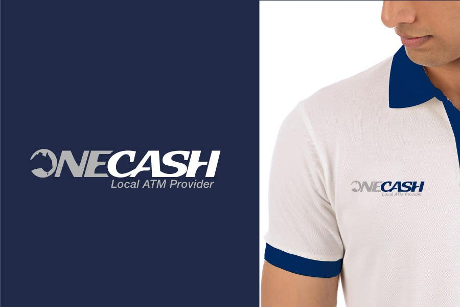 #10 for Logo Design for ONECASH LIMITED (ONE CASH) by jtmarechal