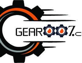 #28 for Logo for Gear007.com in AI format by rayhan112