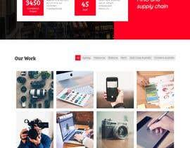 #17 for Build a company website by Aloknano