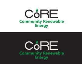 #165 untuk Community Renewable Energy Logo oleh mhkm