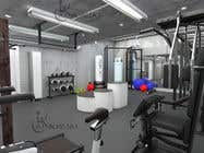 3D-Modelling a hobby cellar gym for product promotion için 3D Modelling14 No.lu Yarışma Girdisi