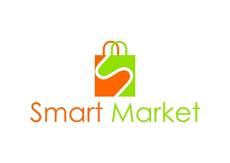 Bài tham dự cuộc thi #                                        112                                      cho                                         Logo Design - Grocery store