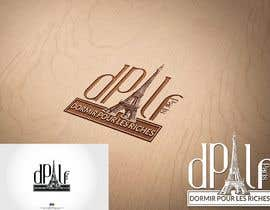 nº 13 pour travailler mon logo pour ma marque de textile par infosouhayl