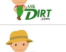 #9 untuk Tech Help articles site needs a mascot based logo oleh crossforth