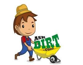 #19 untuk Tech Help articles site needs a mascot based logo oleh crossforth