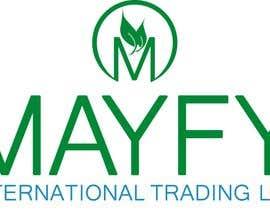 #259 for Mayfy International trading LTD. Logo Design 1A by taponchandra