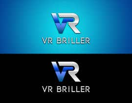 #24 for Design a Logo for a Virtual Reality company by laurentiufilon