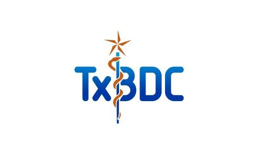 #38 for Logo Design for Texas Biomedical Device Center by ajimar