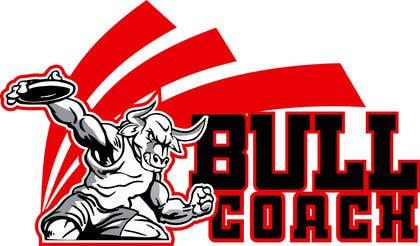 Image of                             Bull Illustration for logo desig...