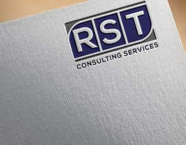 #17 for RST Consulting Services       This is the company name, feel free to use creative ideas to give corporate look and feel to brand the company. af masterdesign1357