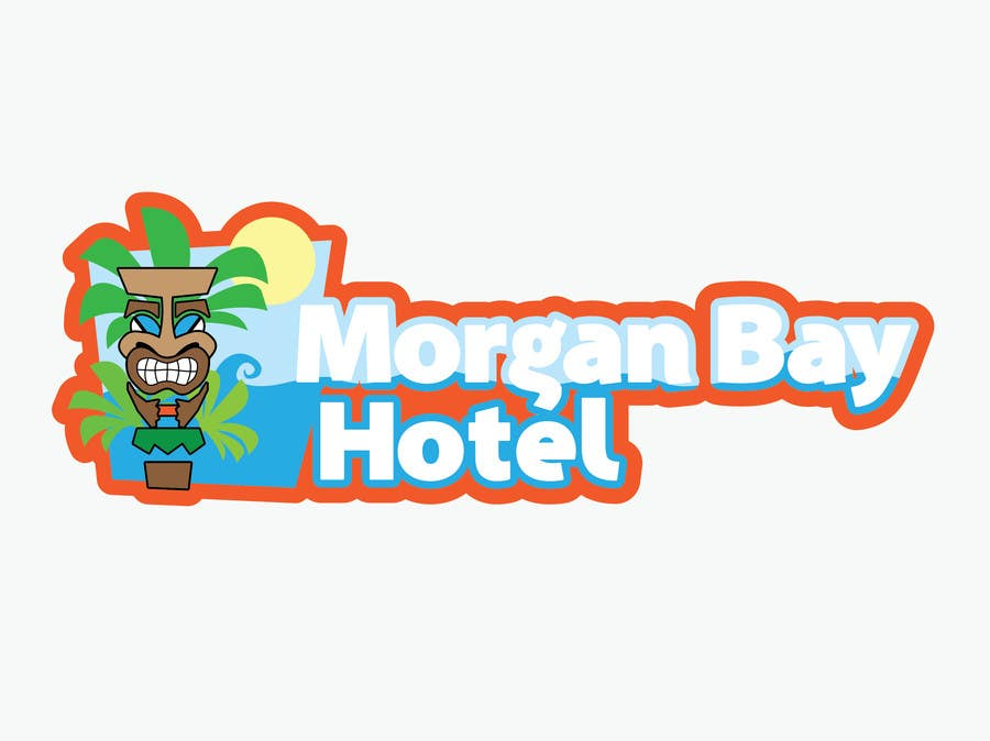 Konkurrenceindlæg #133 for Logo Design for Morgan Bay Hotel