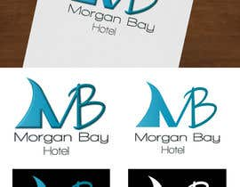 #4 for Logo Design for Morgan Bay Hotel af flowdesignmkt