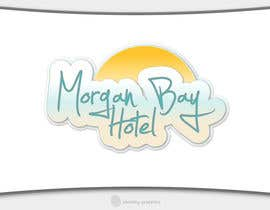 #13 for Logo Design for Morgan Bay Hotel af Identity12