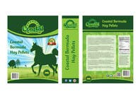 Print & Packaging Design for Coastal Hay Products, Inc. contest winner