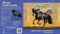 Graphic Design Inscrição do Concurso Nº39 para Print & Packaging Design for Coastal Hay Products, Inc.