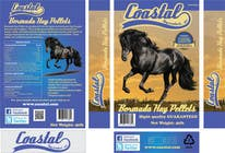Graphic Design Inscrição do Concurso Nº59 para Print & Packaging Design for Coastal Hay Products, Inc.
