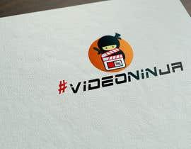 #22 for Create a logo! Video Ninja by jlangarita