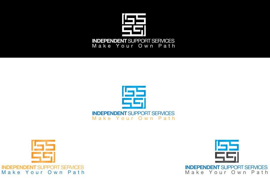 Bài tham dự cuộc thi #65 cho Logo Design for ISS