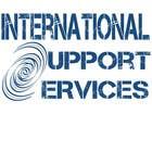 Proposition n° 57 du concours Graphic Design pour Logo Design for ISS