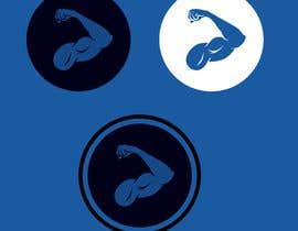 AntonSitov tarafından Create a start workout button for a fitness app için no 15