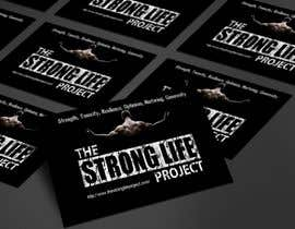 #131 for Design for Business Cards using my website for theme www.thestronglifeproject.com   Details for card  Shaun O'Gorman Critical Stress & PTSD Consultant 0414 410 265 shaun@thestronglifeproject www.thestronglifeproject.com by yassineelectro
