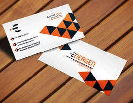 #1 for Design for Business Cards using my website for theme www.thestronglifeproject.com   Details for card  Shaun O'Gorman Critical Stress & PTSD Consultant 0414 410 265 shaun@thestronglifeproject www.thestronglifeproject.com by halimaislam