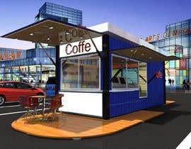 Číslo 32 pro uživatele Drive-Thru Container Cafe Restaurant od uživatele TMKennedy