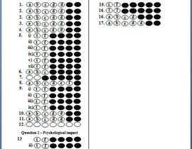 RoyalCorpSer tarafından Write a answer sheet için no 2