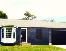 Nro 12 kilpailuun Need color scheme for exterior of house remodel käyttäjältä EslamElqady
