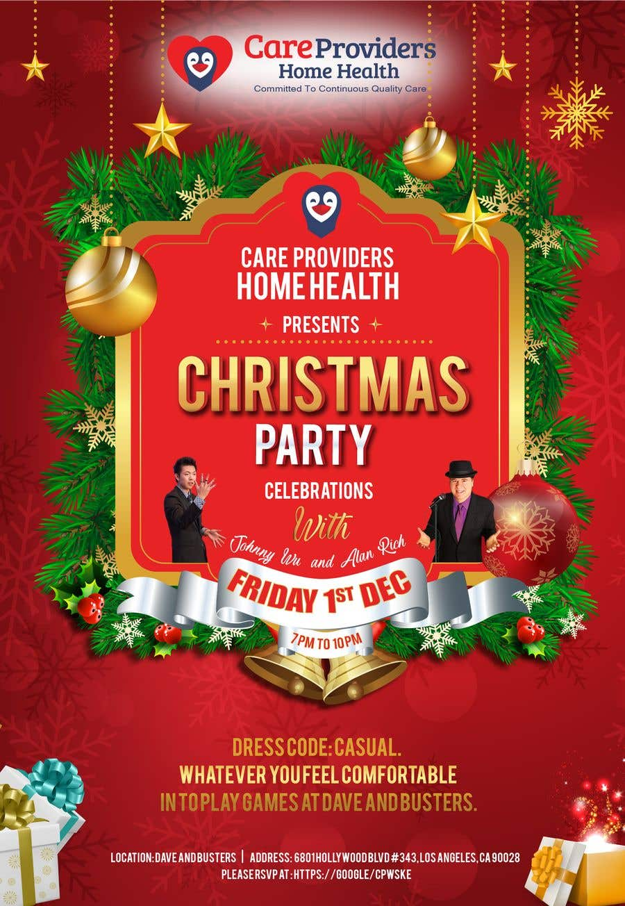 entry 86 by ankurrpipaliya for create a party flyer freelancer