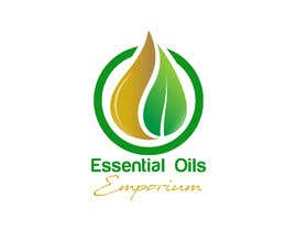 #64 for Essential Oils Emporium Logo by Ubi1234